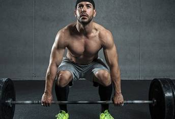 CrossFit Supplement Guide - Teil 1