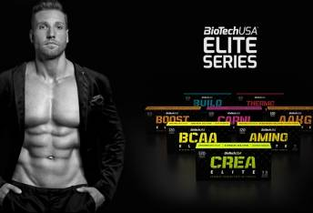 BioTechUSA Elite Series